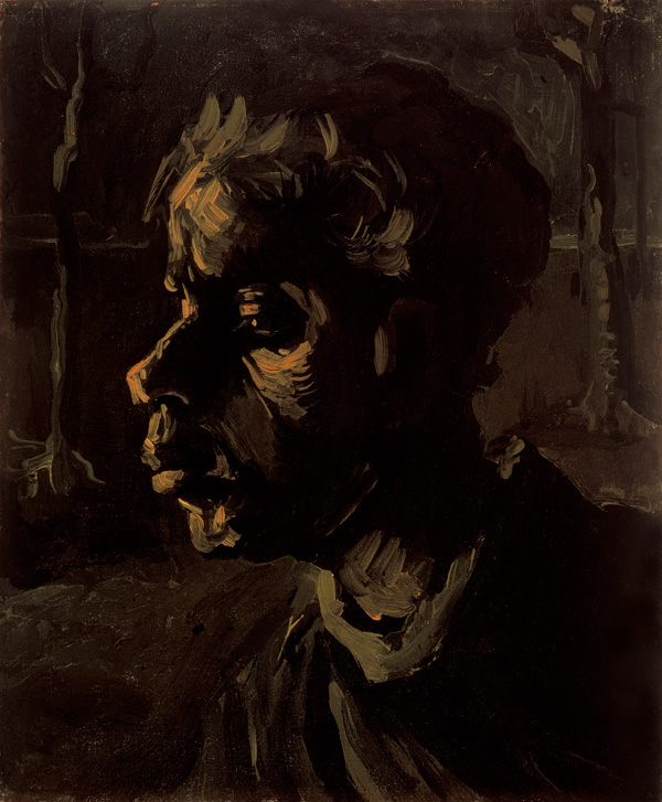 van gogh dark paintings - photo #7